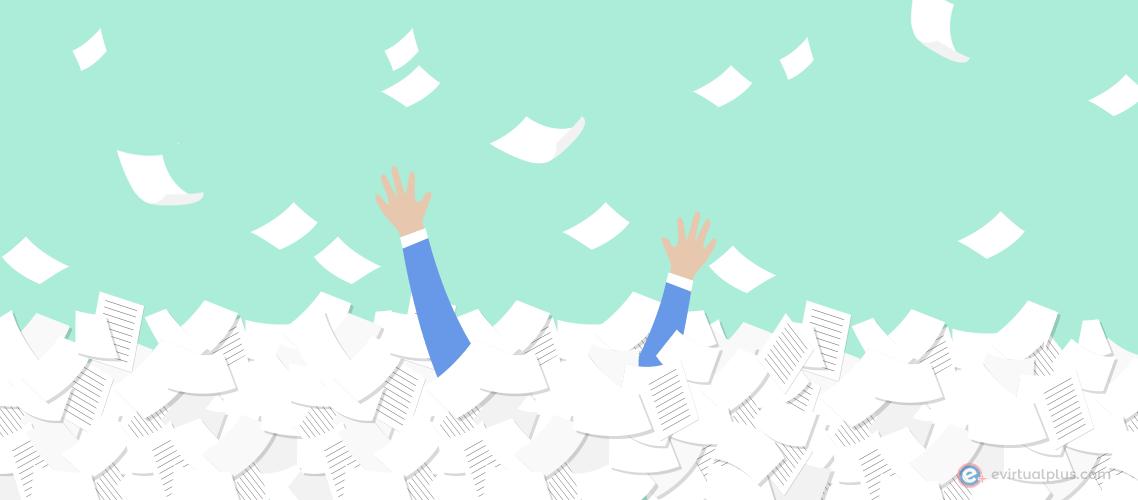 Gestores de referencias bibliográficas dominando tus anotaciones