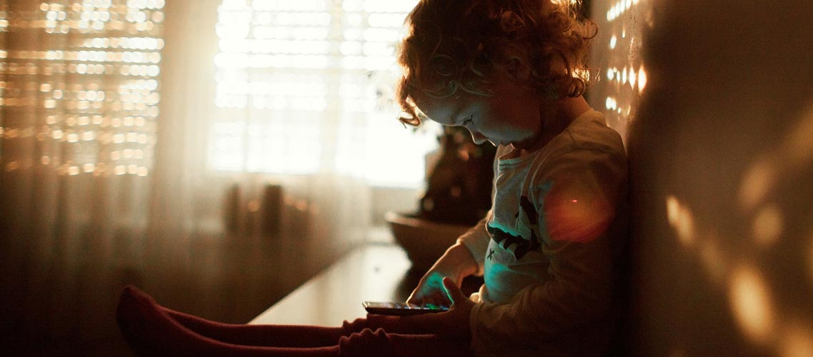 huerfanos digitales uso de las tics
