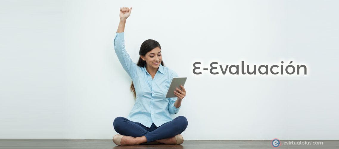e-evaluacion del examan final evaluacion continua