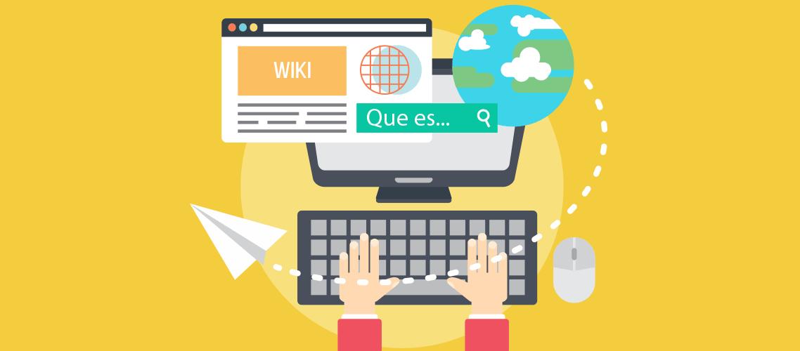 la wiki como herramienta educativa
