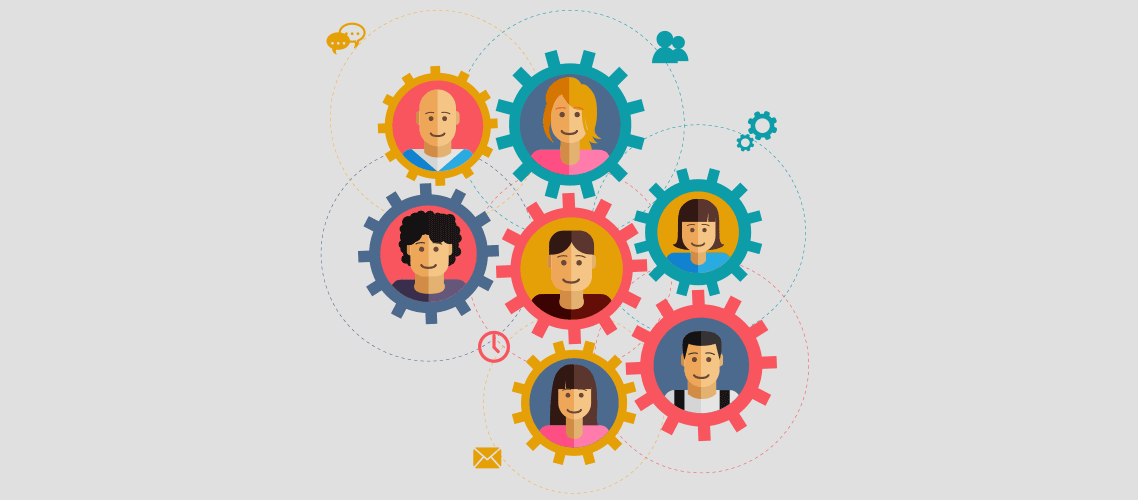 aprendizaje colaborativo en los ambientes virtuales