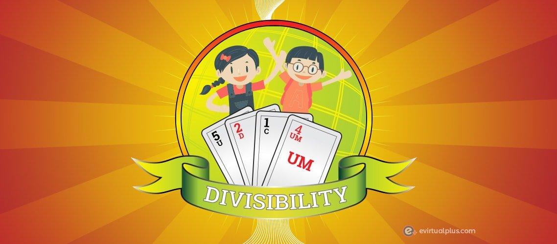 Divisibility aprendizaje basado en juegos