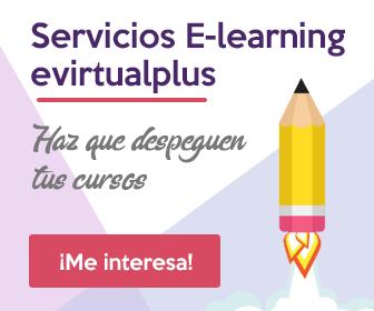 Servicios E-learning