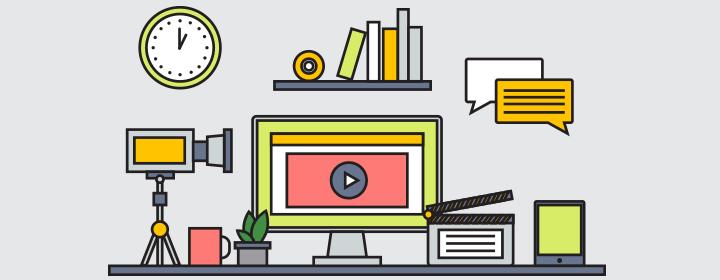 como mejorar el vídeo educativo
