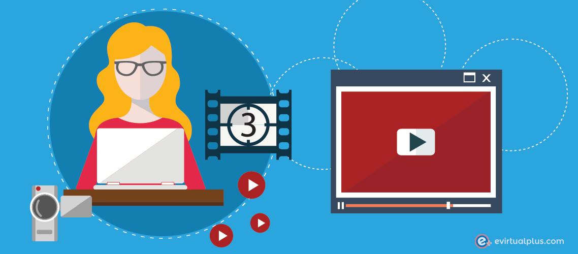 vídeo educativo para incentivar el aprendizaje