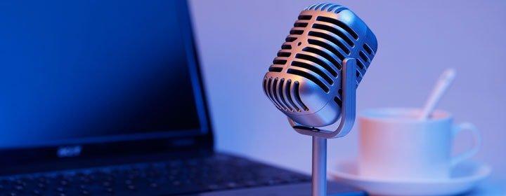recomendaciones como elaborar un podcast