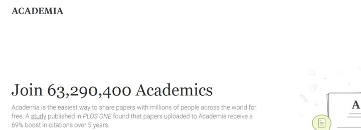 red social academia