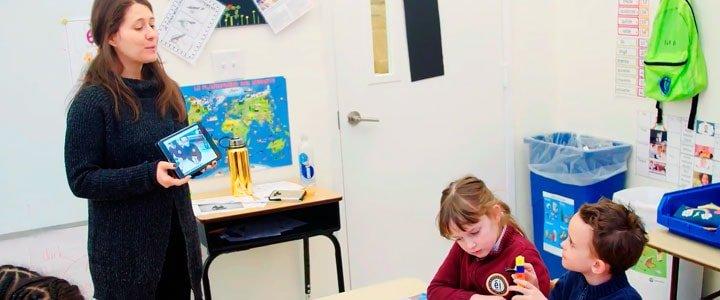 ventajas de usar klassroom