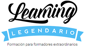 Blog Learning legendario