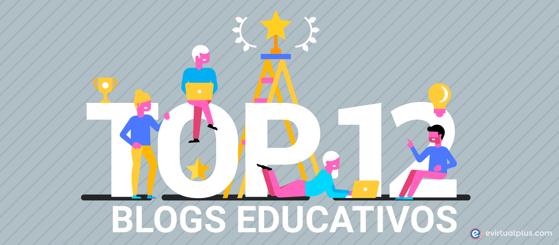 doce blogs educativos para profesores