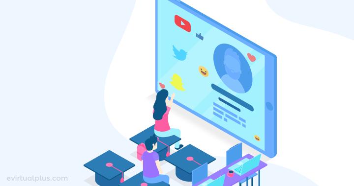 social learning en el salón de clases