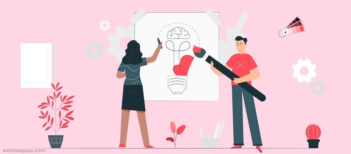 pensamiento de diseño en la educación superior