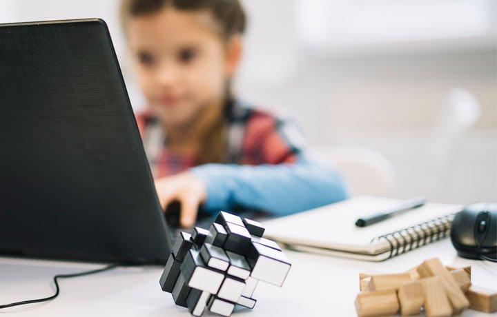 pensamiento computacional a las nuevas generaciones