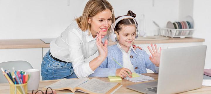 beneficios de la educación hibrida
