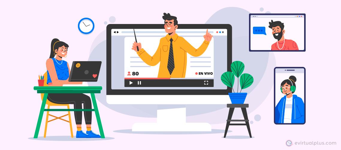 cómo armar tus clases por videoconferencia