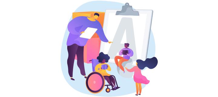 Espacios de aprendizaje personalizados e inclusivos