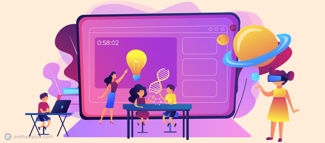 La Hora Genio: incentivando la creatividad en el aula