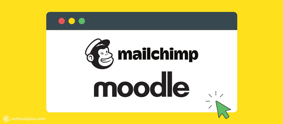Como agregar un Formulario Popup Mailchimp en Moodle