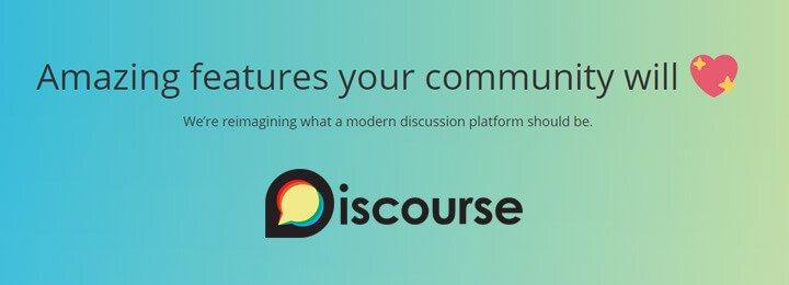 discourse foros online