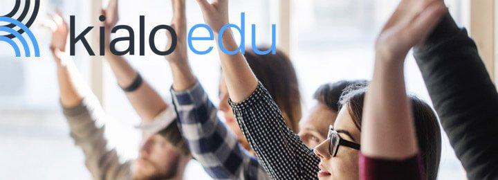 kialo edu foros online
