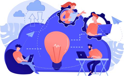 beneficios de las comunidades de aprendizaje remoto
